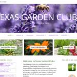 Texas Garden Clubs Image